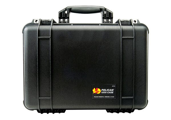 1500 Pelican Protector Case New