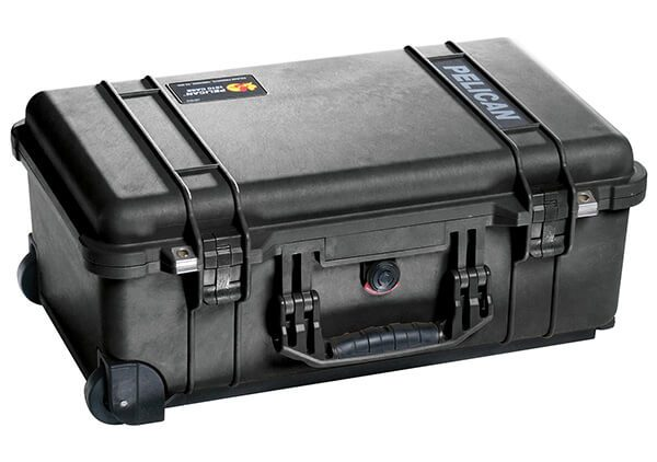 1510 Pelican Protector Case New