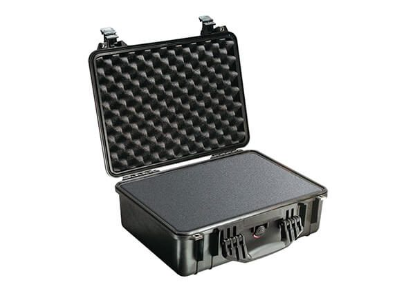 1520 Pelican Protector Case – With Foam