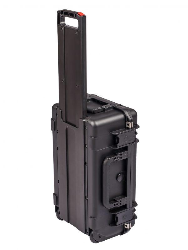 3i-2011-7B-E Up Trigger Handle