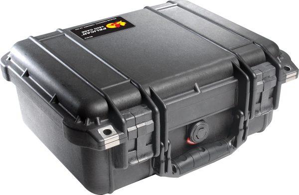 pelican-1400-waterproof-gun-case-hardcase