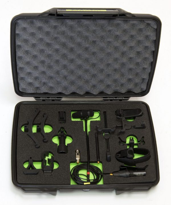 DPA Mic Case-375