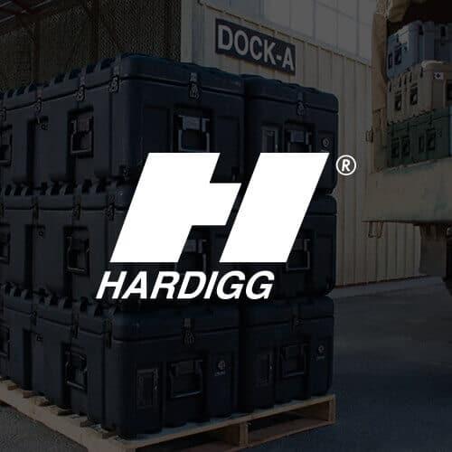 hardigg brand cases