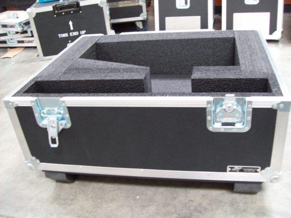 Gorbel Hoist Case Base 2